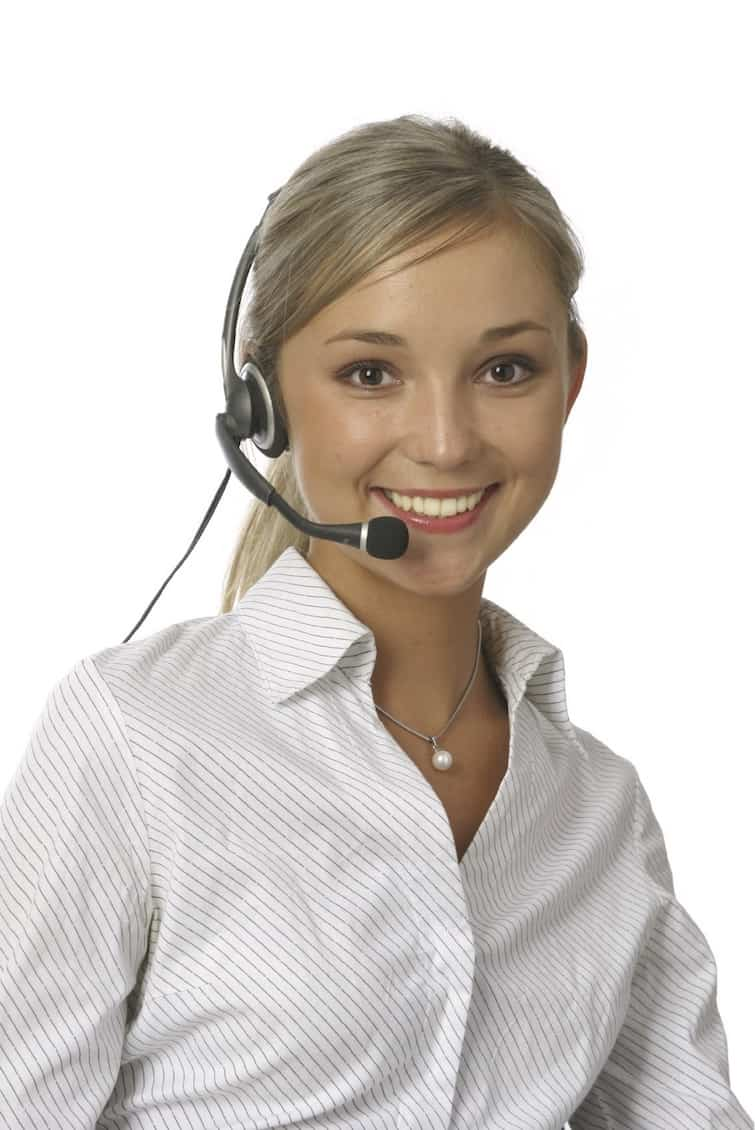 Call Center Philippines Image