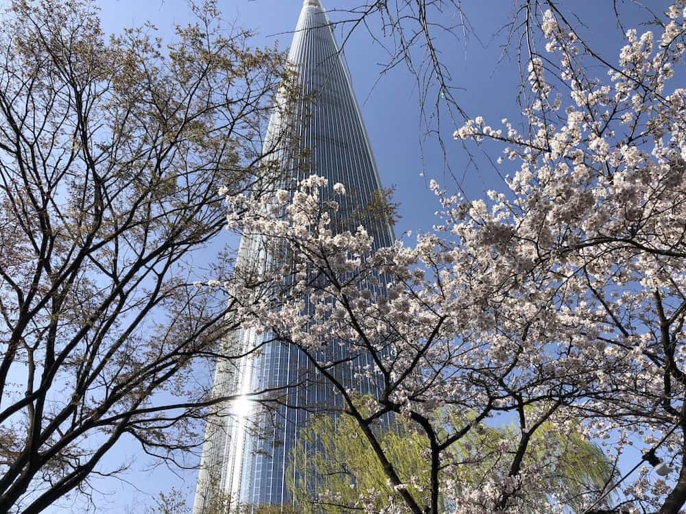 Seoul Korea Call Centers
